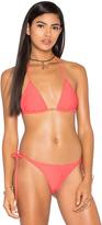 Eberjey Cactus Crush Gisele Bikini Top