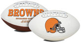 Jarden Cleveland Browns Signature Series Football