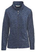 Woolrich Women's Andes Printed Fleece Jacket