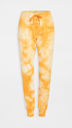 Wsly The Ecosoft Tie Up Joggers