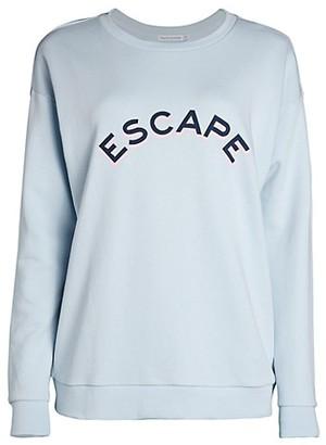 South Parade Rocky Graphic Sweatshirt