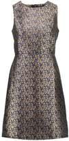 Warehouse Summer dress multi