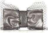 Bow Bag clutch