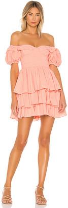 NBD Safia Mini Dress
