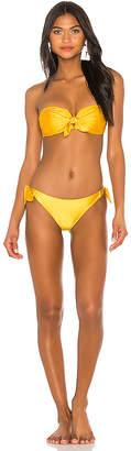 Zimmermann Allia Tie Bikini