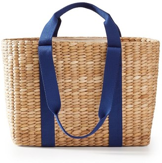 Mark And Graham Seagrass Tote