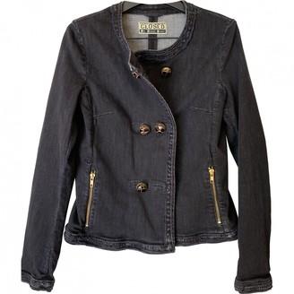 Closed Navy Denim - Jeans Jacket for Women