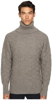 Vivienne Westwood Chunky Rollneck Sweater