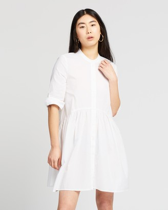 Only Chicago 2/4 Sleeve Dress
