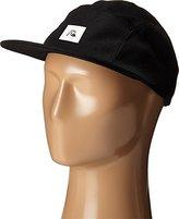 Quiksilver Men's Solid Sunday Hat