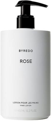 Byredo Rose Hand Lotion in | FWRD