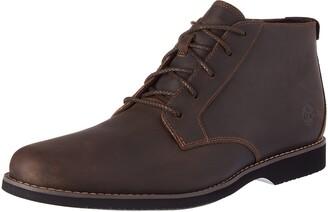 Timberland Men's Woodhull Chukka Fashion Boots