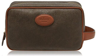 Mulberry Wash Case