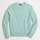 J.Crew Factory Tall lambswool crewneck sweater