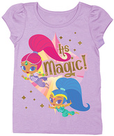 Freeze Lilac Shimmer & Shine 'It's Magic' - Toddler