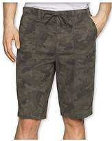 Calvin Klein Jeans Men's Camo Poplin Short