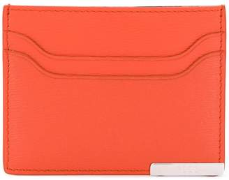 Tod's classic cardholder