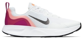 Nike Wearallday Sneaker - Women's