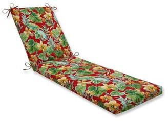 Bay Isle Home Keziah Indoor/Outdoor Chaise Lounge Cushion