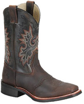 "Roper Men's Double H 11"" Wide Square Toe DH3258"
