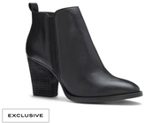 Vince Camuto Micaley – Almond-Toe Bootie