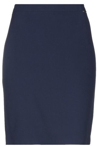 Thumbnail for your product : Blumarine Knee length skirt