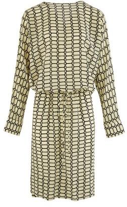 Plan C Silk dress