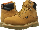 Timberland Ascender 6 Alloy Safety Toe Waterproof Boot Men's Work Lace-up Boots
