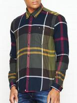 Barbour HeritageAlfie Long Sleeve Check Shirt