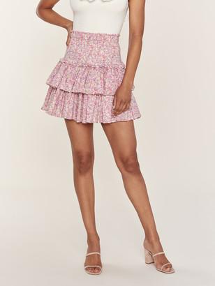 Petersyn Asia Skirt