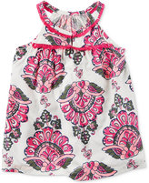 Carter's Paisley Tank Top, Little Girls (2-6X)