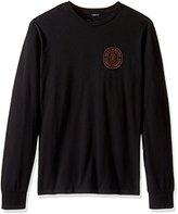 Brixton Men's Pace Long Sleeve Premium Fit T-Shirt