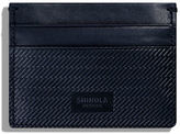 Shinola Leather 5-Pocket Card Case 2.0