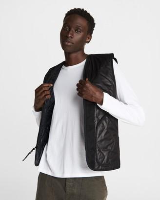 Rag & Bone Austin nylon vest
