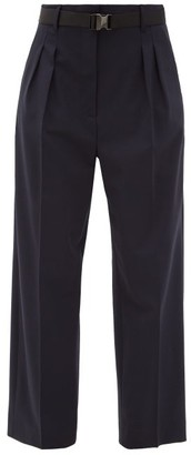 Max Mara Orione Trousers - Navy