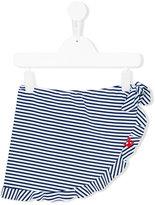 Mc2 Saint Barth Kids Riga striped bottoms