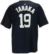 Majestic Men's Big and Tall Masahiro Tanaka New York Yankees T-Shirt