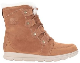Sorel EXPLORER JOAN Ankle boots