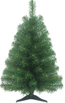 David Jones 60cm Tabletop Tree Green