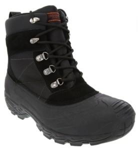 London Fog Men's Woodside Winter Boot Men's Shoes