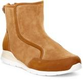 UGG Laurelle Genuine Shearling Lined High Top Sneaker