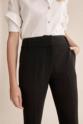 Country Road Cropped Cigarette Pant