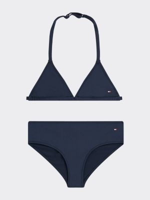 Tommy Hilfiger Triangle Bikini Set
