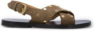 Etoile Isabel Marant Jane studded sandals