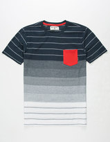Billabong Faderade Boys Pocket Tee