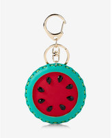 Express Watermelon Keychain And Bag Charm