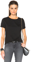 Acne Studios Vista C Cotton Tee
