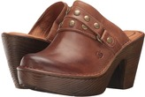 Børn Marney Women's Clog Shoes