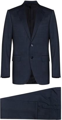 Ermenegildo Zegna Tailored Two-Piece Suit