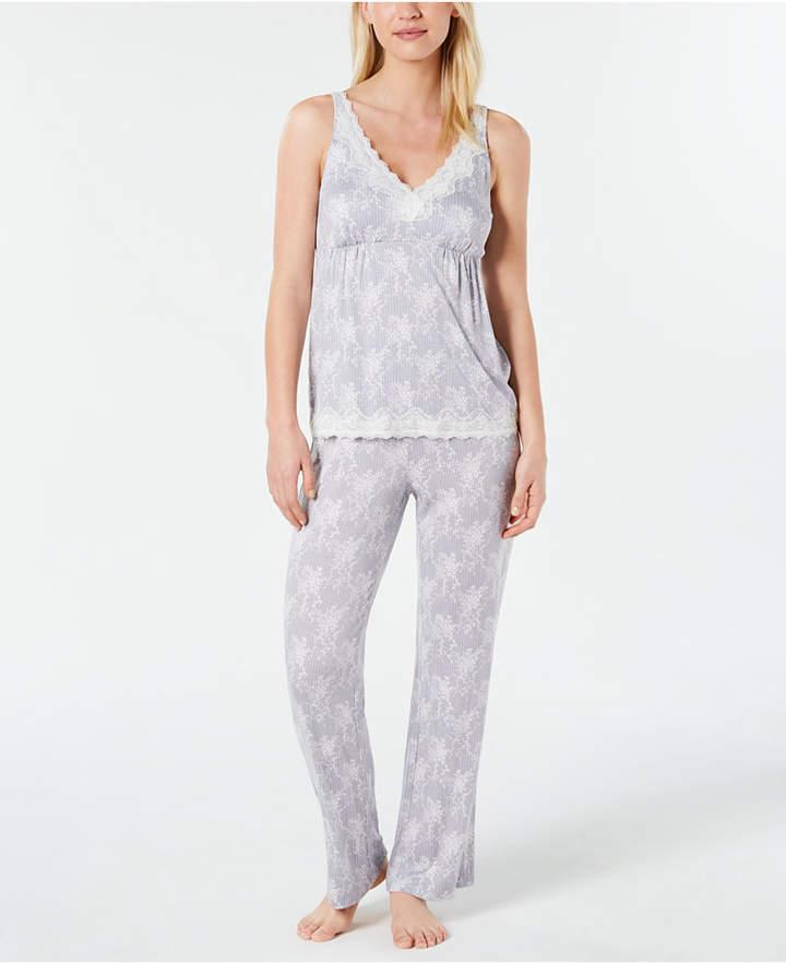 d75f3fbd9033 Charter Club Women's Pajamas - ShopStyle